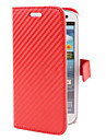 Grass Mat Grain Design PU Leather Case for Samsung Galaxy S3 I9300