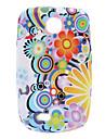 Petal Design Soft Case for Samsung Galaxy Mini S5570