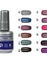 Vernis Gel UV 10 1 Faire tremper Longue Duree
