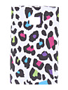 Leopard Print Pattern Soft Case for LG Optimus L3 E400