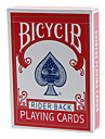 Bicycle Rider Back Magic Poker Cards