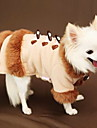 Dog Coat Dog Clothes Costume For Pets