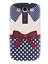 For Case Cover Frosted Pattern Case Cartoon for Samsung Galaxy
