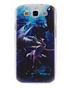 Cas dur de modele Capricorne pour Samsung Galaxy S3 I9300