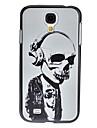 Case For Samsung Galaxy Samsung Galaxy Case Pattern Skull for