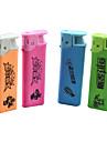 Легче Shaped Eraser (2шт Случайный цвет)