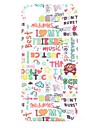 Animal Pattern Hard Case for iPhone 5/5S
