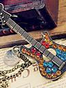 유럽과 미국의 복고풍 스웨터 체인 다이아몬드 기타 N41