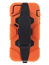 Etui Imperméable Défense Extrême pour iPhone 5/5S (Autres Coloris Disponibles)