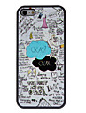 Case For iPhone 5C Back Cover Hard PC for iPhone 5c