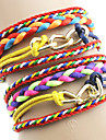 Z&X®  Multilayer colorful combination Bracelet