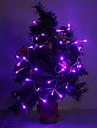 4m 3w 40-led 210lm фиолетовый свет светодиодный свет для украшения
