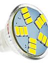 Lâmpadas de Foco de LED MR11 15 leds SMD 5630 Branco Frio 420lm 5500-6500K DC 12V