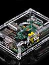 Enclosure Case Box for Raspberry Pi