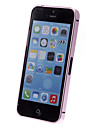 Slim Metal Bumper Frame Shell for iPhone 5