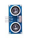 Ultrasonic Sensor HC-SR04 Distance Measuring Module - Blue + Silver