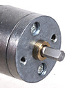 High Torque 30RPM 12V DC Geared Motor