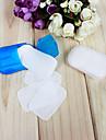 Творческий Портативный Wash Мыло Flake (20PCS Случайный цвет)