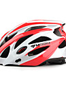 MOON Bike Helmet CE Certification Cycling 21 Vents Half Shell Unisex PC EPS Mountain Cycling Road Cycling Recreational Cycling Cycling