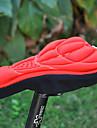 Capa para Selim/Almofada Ciclismo / Moto Bicicleta De Montanha/BTT Bicicleta de Estrada silica Gel 3D