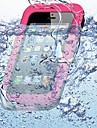 Soft Case Solid Color Waterproof Silicone para iPhone5/5S (cores sortidas)
