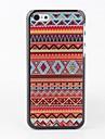 Красочные полосы чехол для iPhone 5C