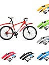 Mudguards / Bike Fender Cycling / Bike Plastic Red / Green / Blue