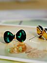 Vert d'oreilles en cristal arc