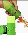 Utensilios de cozinha Plastico Gadget de Cozinha Criativa Peeler & Grater Vegetais
