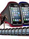 Strap Pouch Case Capa Sports Armband para iPhone 4/4S/5/5C/5S (cores sortidas)