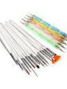 nail art Brushes Nail Brush Kit Tools Kits Classic High Quality Daily