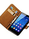 Luxury Wallet Style Leather Case for Huawei Honor 3C Phone Covers with Stand & Card Holders