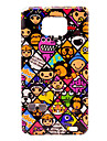 Animal Kingdom Padrão Hard Case para Samsung Galaxy S2 I9100