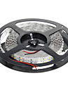 5m 1200 LEDs 3528 SMD Warmes Weiss 12 V