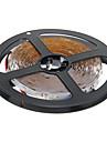 ZDM™ 5M 24W 300x3528SMD 6000K Cool White Light LED Strip Lamp (DC 12V)