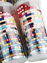 cylindrique jeu de famille de paquet mahjong puces conviennent jouets transparents
