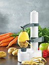 Automatic Electric Fruit Potato Peeler Tool without Adapter
