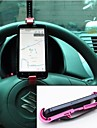 Universal Steering Wheel Holder for iPhone (Assorted Colors)
