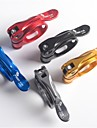 Bike Seatpost Clamps Aluminium Alloy-
