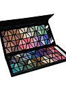 128 Eyeshadow Palette Dry / Matte / Shimmer / Mineral Eyeshadow palette Powder Large