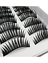 Eyelashes lash Eyelash Volumized Fiber Cosmetic Beauty Care Makeup for Face