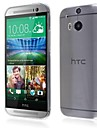 ENKAY Ultra-thin Protective TPU Soft Case for HTC One M8