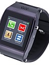 """AOLUGUYA S11 1.55"""" Touch Screen Smart Watch Phone with Anti-Lost Bluetooth Pedometer (Assorted Colors)"""