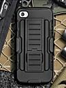 Design spécial - Etuis du corps entier - pour iPhone 5C (Multicolore , Silicone/Métal/Plastique)