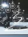 정물 패션 모양 크리스마스 빈티지 Fantasy Leisure 벽 스티커 플레인 월스티커 데코레이티브 월 스티커, PVC 홈 장식 벽 데칼 벽