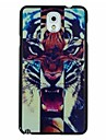 le tigre rugissant ordinateur pc dur retour cas de couverture pour Samsung Galaxy Note 3