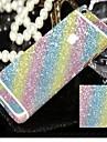 elonbo eiffeltårnet plast hardt bakdekselet for iphone 6 (assorterte farger)