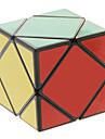 Shengshou® Cube velocidade lisa 3*3*3 Cubos Mágicos Preta ABS