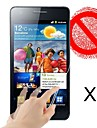 Matte Screen Protector for Samsung Galaxy S2 I9100(3 pcs)