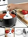 Mutfak aletleri Plastik Yaratıcı Mutfak Gadget Özel Aletler Pişirme Kaplar İçin 1pc
